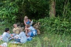 Der kleine Drache Kokosnuss sucht den  Dschungel-Schatz