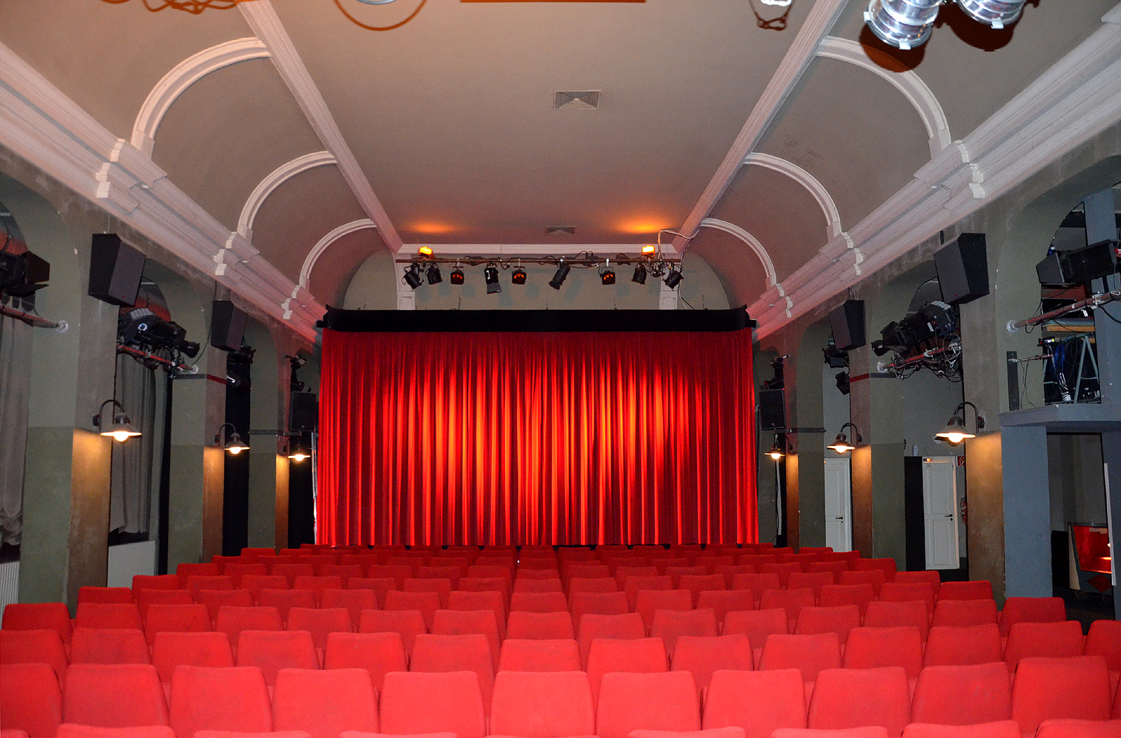 Astor Kino Hannover Programm