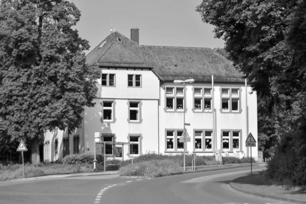 Grundschule Erzhütten (2016)