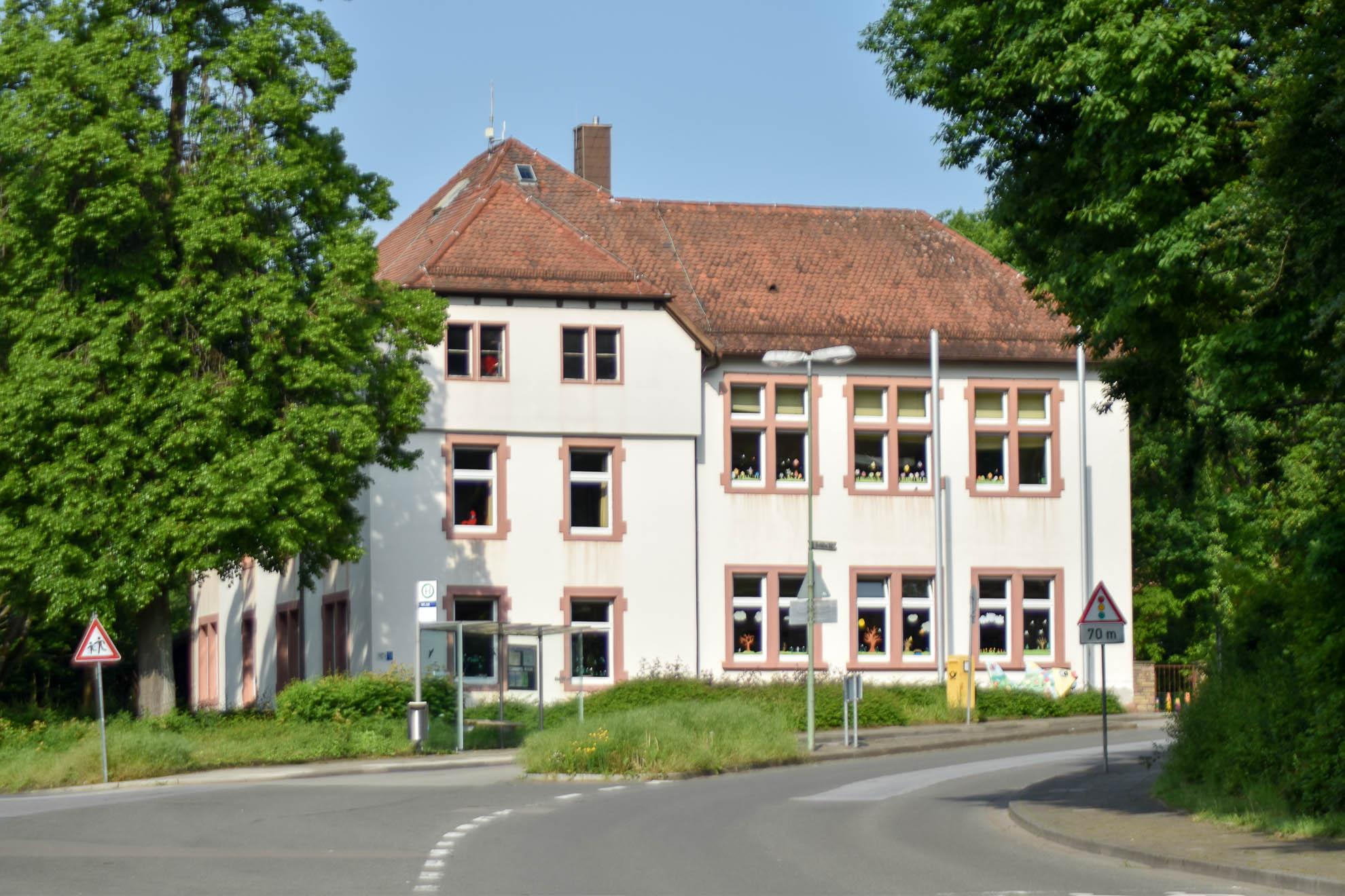 Schule Rheinland Pfalz
