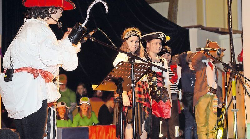 Musical 'Peter Pan'